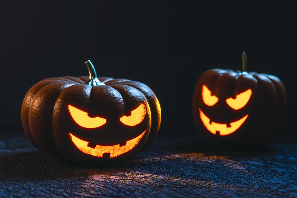 Ignite your creativity this Halloween at these Spooky Events!